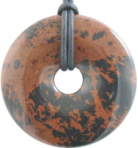 Donut Obsidienne...