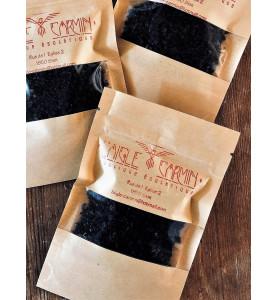 Sel noir artisanal