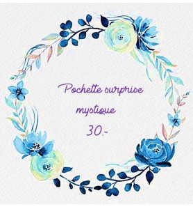 Pochette surprise mystique